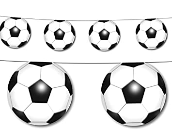 Banderines Fútbol * * para la EM, WM, una temática de ...