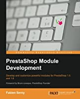 PrestaShop Module Development Front Cover