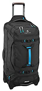 Amazon Com Eagle Creek Gear Warrior 32 Black Suitcases