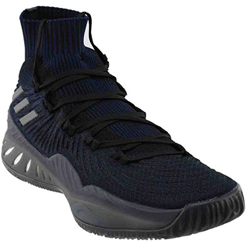 Navy Dark Men's Performance adidas Four Grey Explosive Primeknit 2017 Black Crazy SvBCq