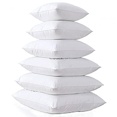 MoonRest - 12  x 20  New Pillow Insert Form Hypo-allergenic - Made in USA