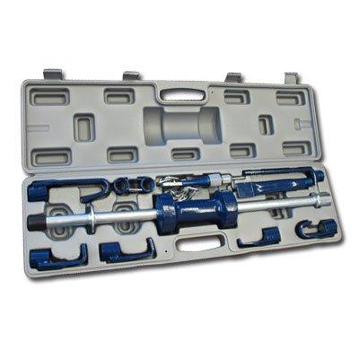 XtremepowerUS Heavy Duty 18 Pc. 13 Lb. Dent Puller Body Tool Kit 26200
