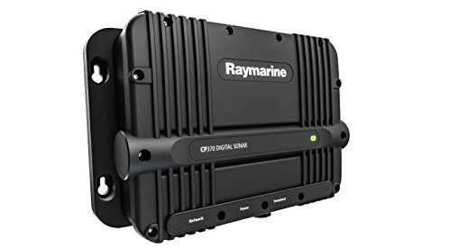 Digital Sounder Module - Raymarine Cp370 Clear Pulse Sonar Module
