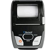 Woosim Systems Mobile Bluetooth Printer WSP-R240