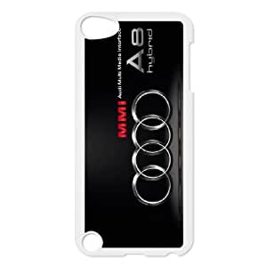 Ipod Touch 5 Csaes phone Case Audi AD93081