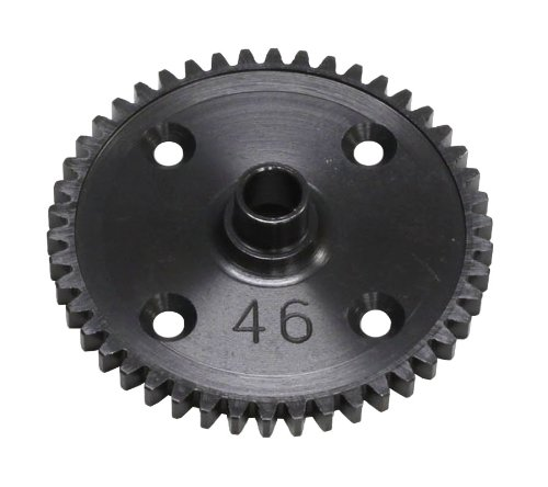 Kyosho IF410-46 import) Spur Gear 46T/MP9 (japan import) IF410-46 3ca014