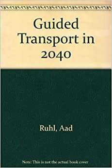 El Autor Descargar Utorrent Guided Transport In 2040 PDF Gratis 2019