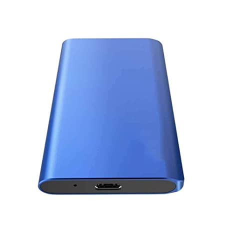 Discos Duros externos Mini SD de Metal, Disco Ssd Mobile USB 3.1 ...