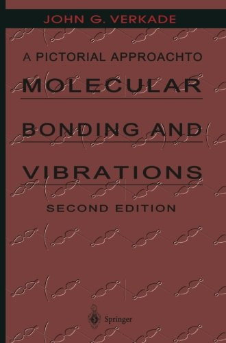 A Pictorial Approach to Molecular Bonding and Vibrations