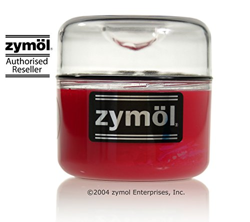zymol red wax - 1