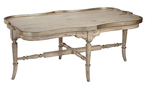 Hekman Furniture 14106 Leg Cocktail Table