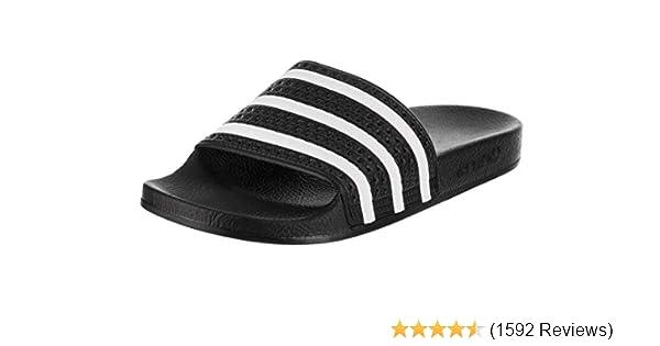 475db475477c0 Amazon.com | adidas Men's Adilette Slide Sandal | Sport Sandals & Slides