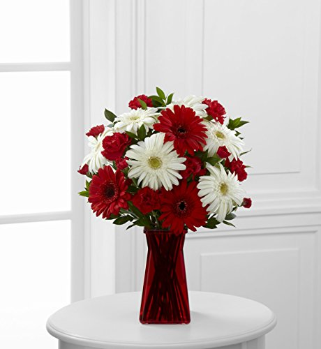 Instant Happiness Bouquet - Fresh Flowers Hand Delivered in Albuquerque Area