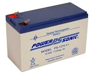 Emerson / Liebert PowerSURE PSA 500MT-230 UPS Batteries