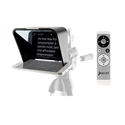 Parrot Teleprompter V2 for Smartphones - With Parrot