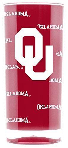 NCAA University of Oklahoma Insulated Square - Mall Sooner