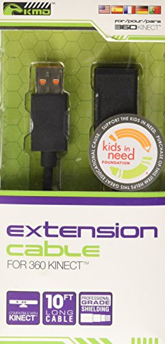 KOMODO KMD Kinect Extension Cable - Xbox 360