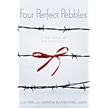 Four Perfect Pebbles: A True Story of the Holocaust (An Avon Camelot Book)