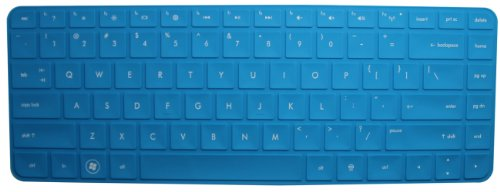 hp 2000 laptop keyboard cover - 6