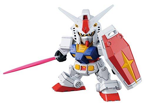 Bandai Hobby SD Gundam #1 RX-78-2 Gundam