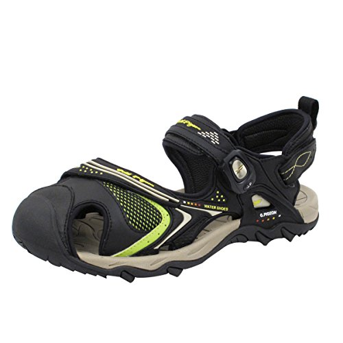 bb7369457502 GP5937 Men Women Closed Toe Sports Whater Shoes Sandals