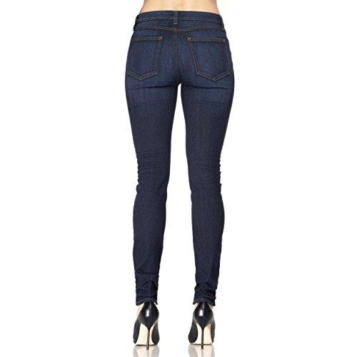 Spanx The Slim-X Skinny Jeans, Rich Indigo