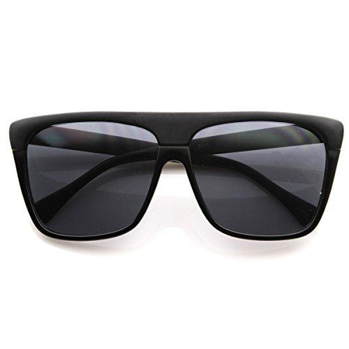 zeroUV Classic Fashion Aviator Sunglasses