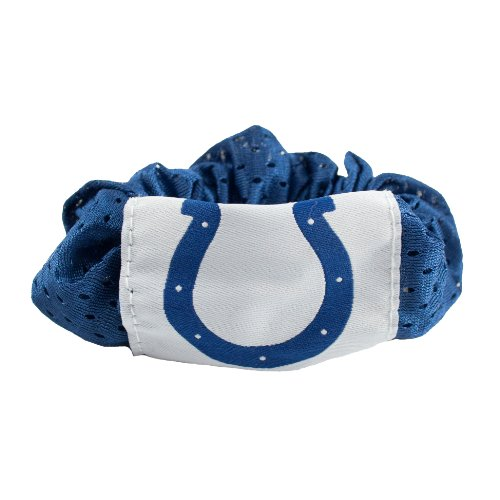 NFL Indianapolis Colts Hair Twist Band