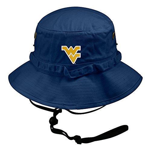 Top of the World NCAA Men's Bucket Hat Adjustable Team Icon ()