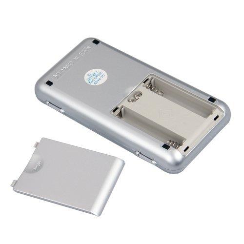 Mini Bascula Balanza Digital 0.01g a 100g LCD Eléctrónico Precisión: Amazon.es: Hogar