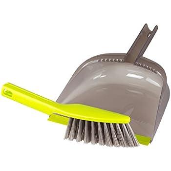 Casabella Wayclean Dustpan & Brush Set - 33059