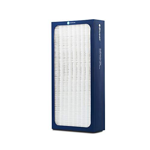 Blueair 400 DP Air Purifier Replacement Filter, White