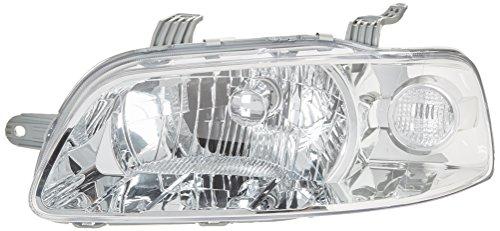 04 chevy aveo headlight assembly - 6