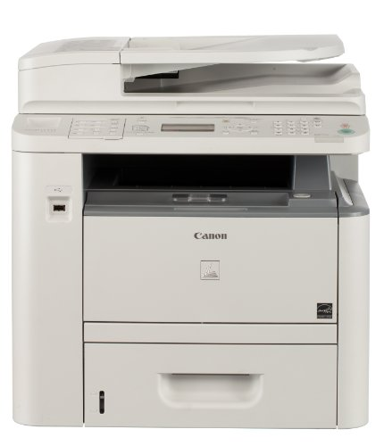 Canon imageCLASS D1350 Laser Multifunction Printer (Discontinued by Manufacturer) by Canon