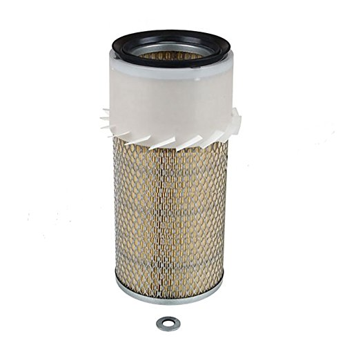 - 1265510C1 Air Filter Made Made for Case-IH Tractor Models 385 395 485 495 585 +