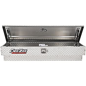 Amazon Com Uws Tbsm 60 Aluminum Side Mount Box With