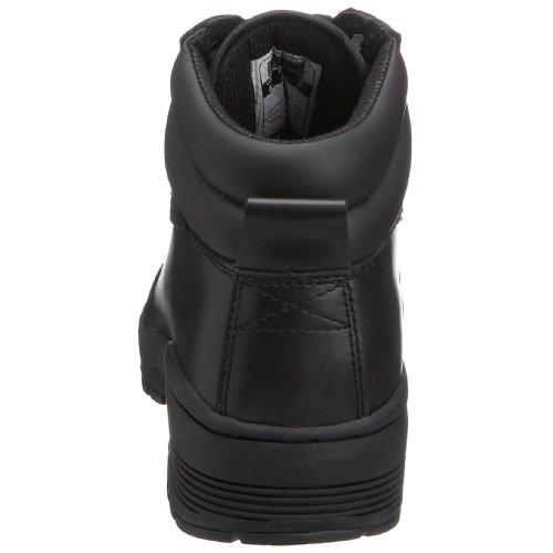 svart Tacticle voksnes Arbeid Patrulje Svart Og Unisex Vernestøvler Magnum 8x4wTqZ5n
