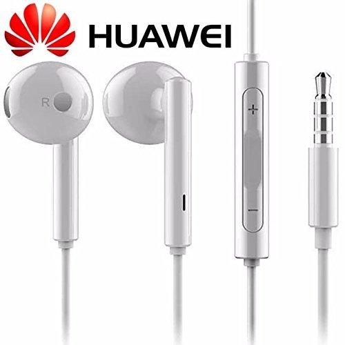 b591e1cf170 Huawei Genuine Handsfree AM115 In Ear Headset 3.5mm: Amazon.co.uk:  Electronics