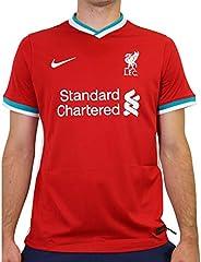 Nike Men's Soccer Liverpool Home Je