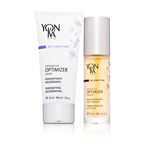 Fluid Optimizer - Yonka Age Correction Advanced Optimizer Duo 1 set