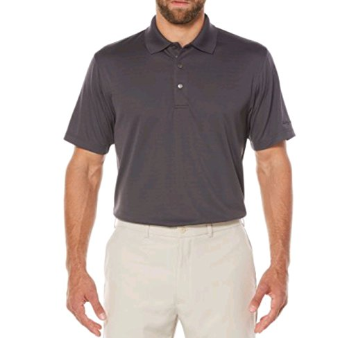 Ben Hogan Men's Short Sleeve Performance Polo (X-Large 46/48, Nine Iron) (Best Ben Hogan Irons)
