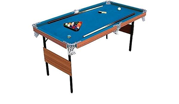 Hy-Pro – Mesa de billar y mesa de billar 4 ft 6