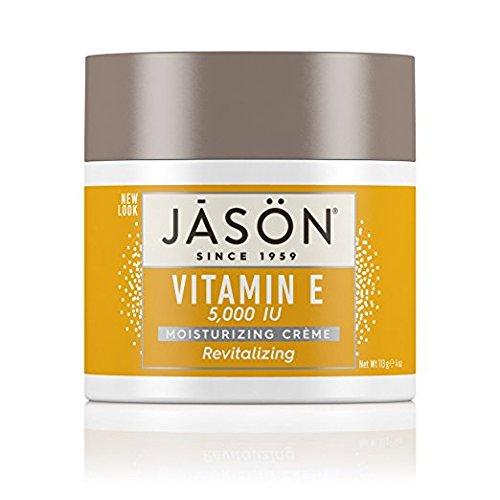 Jason Moisturizing Crème Revitalizing Vitamin 4 oz