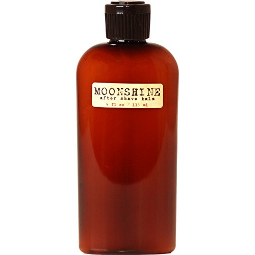 EastWest Bottlers - Moonshine After Shave Balm, Repeal Your Prohibitions, 4 Fl. Ounces