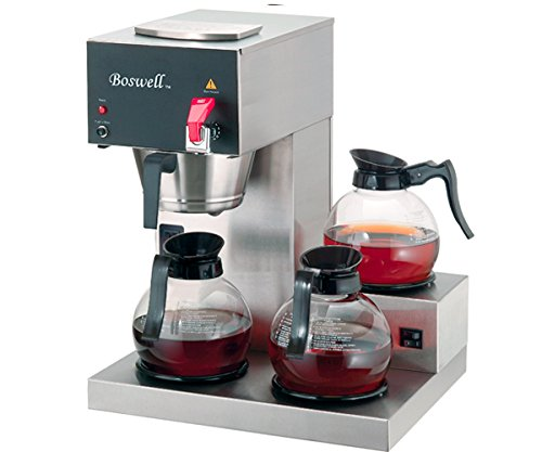 Boswell Commercial Equipment RX360 UB