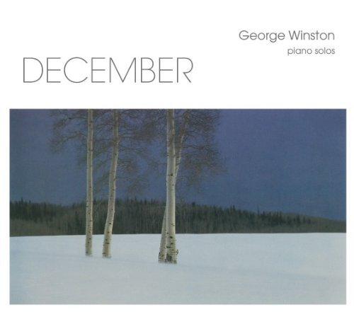 December by George Winston B01G4CAOD0