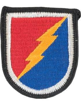 4th Brigade 25th Infantry (Airborne) Beret Flash