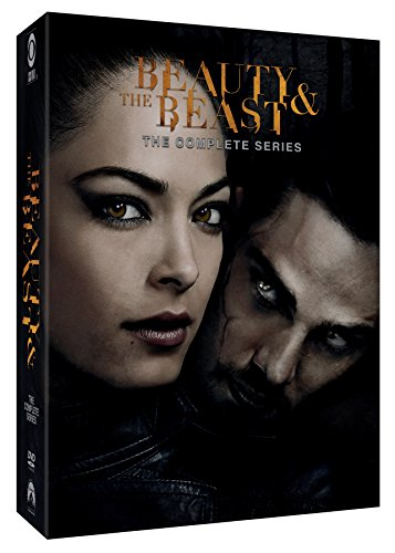 DVD : Beauty and the Beast: The Complete Series (Boxed Set, Widescreen, Dolby, AC-3, )