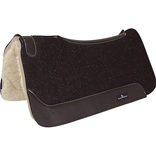 Fleece Heavy Saddle Pads - 4