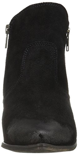 Boot Black Women's Freebird Freebird Rock Women's qxaXI